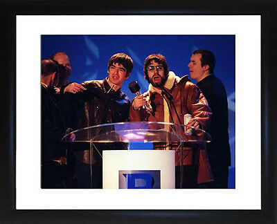 Oasis Framed Photo CP1275