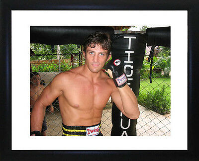 Alex Reid  Framed Photo CP1360