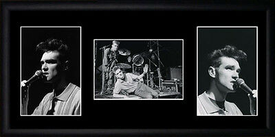 Morrissey Framed Photographs PB0330