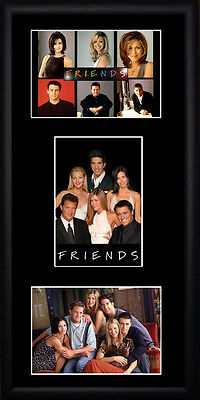 Friends Framed Photographs PB0193
