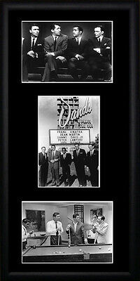 Ratpack Framed Photographs PB0065