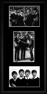 Beatles Framed Photographs PB0022