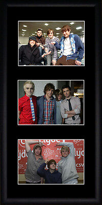 McFly Framed Photographs PB0325