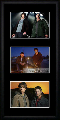 Supernatural Framed Photographs PB0406