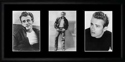 James Dean Framed Photographs PB0427