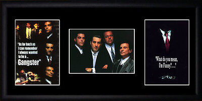 Goodfellas Framed Photographs PB0045