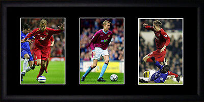 Peter Crouch Framed Photographs PB0239
