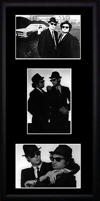 Blues Brothers Framed Photographs PB0060
