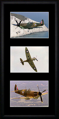 Spitfire Framed Photographs PB0285