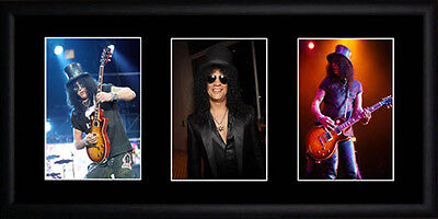 Slash Framed Photographs PB0422