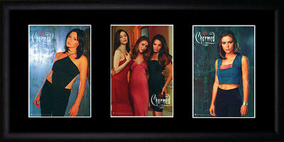 Charmed Framed Photographs PB0046