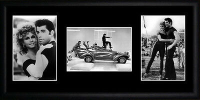 Grease Framed Photographs PB0067
