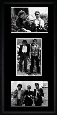 The Professionals Framed Photographs PB0327