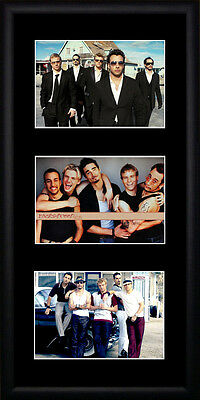 Backstreet Boys Framed Photographs PB0250