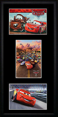 Cars Picture Framed Photographs PB0399