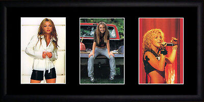 Britney Spears Framed Photographs PB0053