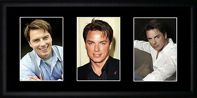 John Barrowman Framed Photographs PB0505