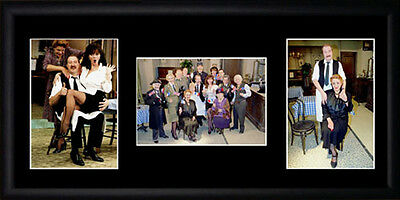 Allo Allo Framed Photographs PB0333