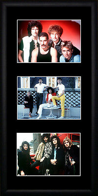 Queen Framed Photographs PB0292