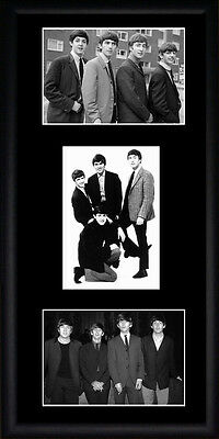 The Beatles Framed Photographs PB0268