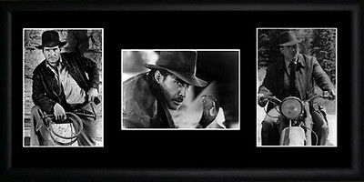 Harrison Ford Framed Photographs PB0131