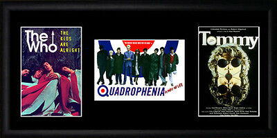The Who Framed Photographs PB0111
