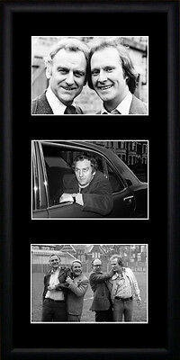 The Sweeney Framed Photographs PB0334