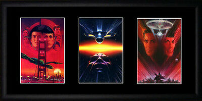 Star Trek Framed Photographs PB0074