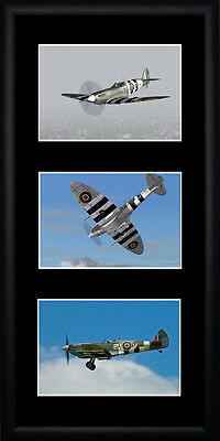 Spitfire Framed Photographs PB0551