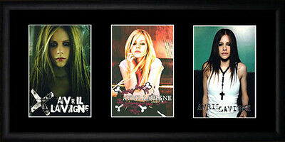 Avril Lavigne Framed Photographs PB0461