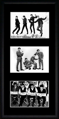 Beatles Framed Photographs PB0021