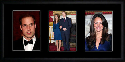 Prince William Framed Photographs PB0492