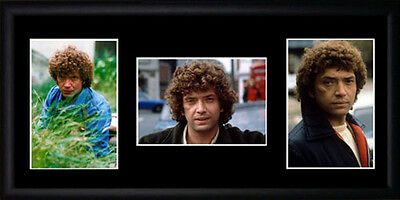 Martin Shaw Framed Photographs PB0673