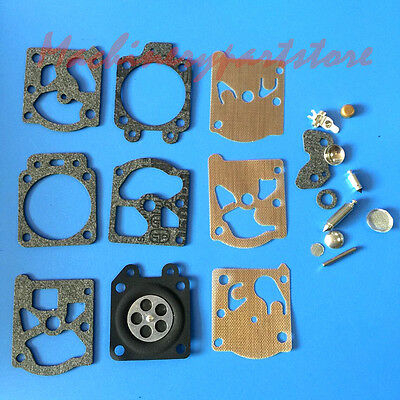 WALBRO K20-WAT Carburetor Carb Repair Gasket Kit Fit WA and WT Series Carburetor