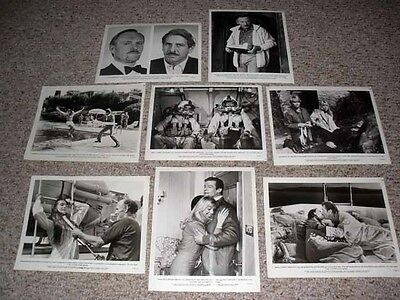 For Your Eyes Only Movie Press Kit 8x10 Photos Roger Moore James Bond