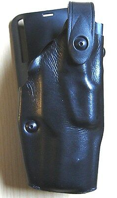 Safariland 6365-180 Low Ride Als Level Iii Duty Holster Beretta Px4 Storm Clean