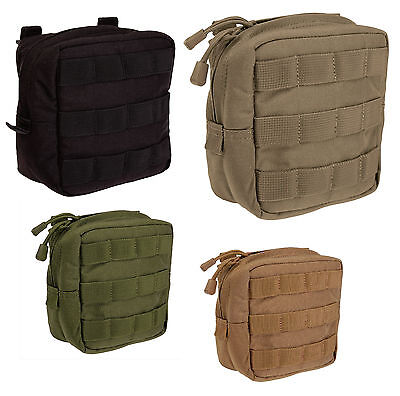 5.11 Tactical Series 6.6 Padded Pouch (VTAC Tasche, Uni Holster, utility pouch)