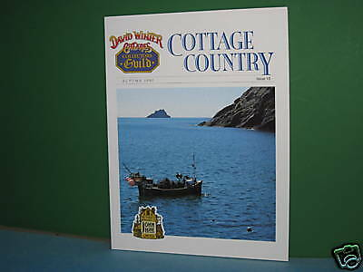 David Winter Cottage Country Issue 15 Autumn 1990