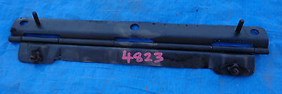 Toyota Landcruiser glovebox hinge suit 75 78 79 series Utes Troop Carriers 4823