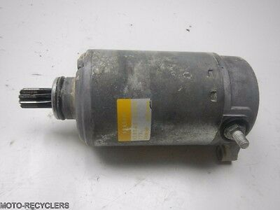12 Commander Can Am BRP  1000XT 1000 XT  starter    3