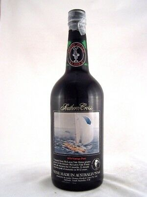 1978 HARDYS Americas Cup Southern Cross Vintage Port Isle of Wine