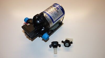 Shurflo 30PSI Water Pump - Trial King 10 - 2095-403-443 Caravan/Motorhome/Boat