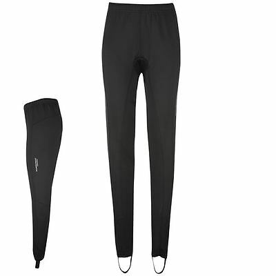 Muddyfox Mens Black Padded Cycling Tights - BNWT