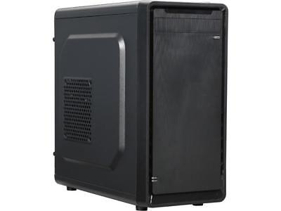 CASE ROSEWILL Micro ATX Mini Tower Computer Case - SRM-01