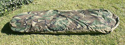 USMC US Army Goretex Bivy cover  - used condition