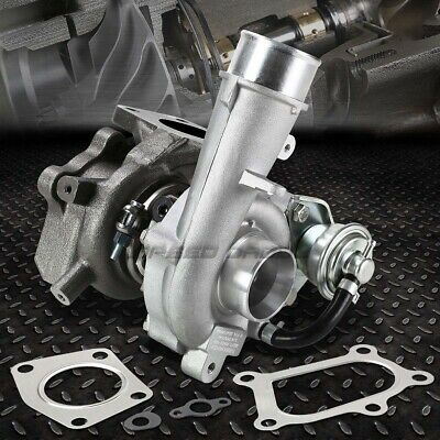K0422-582 Ar.48 K04 Turbo Charger Compressor 300Hps For 07-10 Mazda Cx7 2.3 Disi