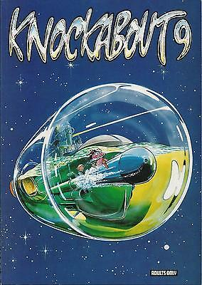 Knockabout 9
