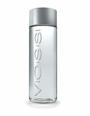 Voss Still Water - Plastic Bottle - 330ml (Pack of 6)