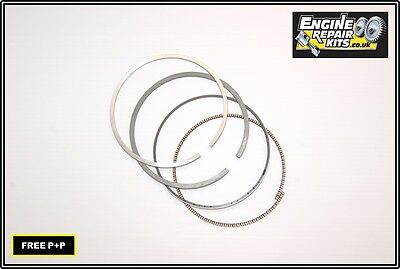 Ford 1.8 Duratec/Petrol Piston Ring Set