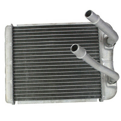 HVAC Heater Core Front TYC 96007